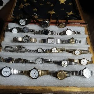 Accessories - Womens watches